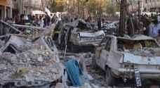 تركيا.. إصابة ثلاثة بانفجار في ديار بكر