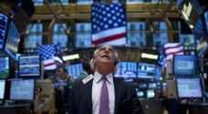 انخفاض الاسهم الامريكية