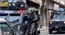 القبض على 117 مطلوبا في المملكة