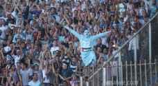 اتحاد الكرة يعاقب الفيصلي بمباراة بدون جمهور