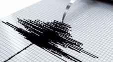زلزال بقوة 6.8 درجات قبالة جزر سليمان