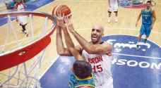 6 منتخبات من غرب آسيا تشارك في كأس التحدي لكرة السلة