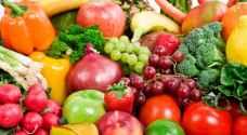 شحن منتجات زراعية أردنية للاسواق الروسية والرومانية