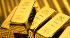 الذهب يتراجع من أعلى مستوى في شهرين مع تعافي الدولار