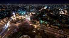 أمانة عمان توضح آلية وتكلفة مشروع إنارة 'LED '