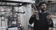 عالمان أمريكيان يطوران هيدروجينا معدنيا قد يكون موصلا فائقا للكهرباء