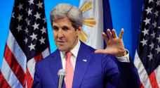 استقالة كبار موظفي الخارجية الأميركية