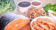 5 فوائد تحملها إليك أحماض الأوميغا 3 الدهنية