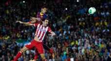 'نهائي مبكر' في كأس ملك إسبانيا