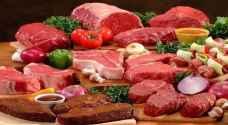 أفضل أنواع اللحوم لصحة الإنسان