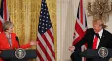 'الحظر الأميركي' يستثني البريطانيين مزدوجي الجنسية