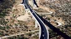 مشروع مواصلات اسرائيلي عملاق بالضفة الغربية