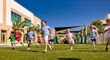 الأطفال الأكثر نشاطًا أقل عرضة للاكتئاب