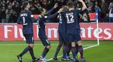 باريس سان جيرمان يعبر لثمن نهائي كأس فرنسا