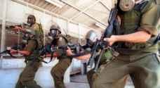 إغلاق أقسام حماس ومعاقبة أسرى النقب والنفحة