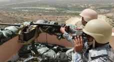 مقتل جندي سعودي بنيران الحوثيين في جازان