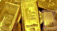 ارتفاع الطلب على الذهب في 2016