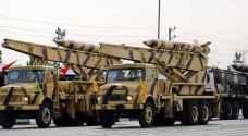 إيران ترد على واشنطن بمناورات تشمل 'إطلاق صواريخ'