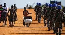 مصر تنفي مزاعم قصفها لمتمردي جنوب السودان