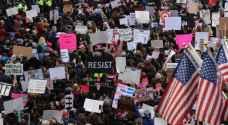 علماء أمريكا يدعون لمسيرات ضد سياسات ترامب
