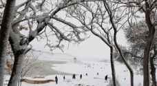 الثلوج تقتل العشرات في أفغانستان وباكستان