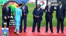 الحضري لم يحصل على لقب أفضل حارس بأمم إفريقيا