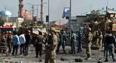 قتلى وجرحى في انفجار استهدف المحكمة العليا الأفغانية في كابل