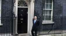 بالفيديو والصور.. نتنياهو لم يجد أحدا في استقباله في لندن