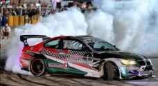 الأردنية لرياضة السيارات تصدر روزنامة انشطتها لعام 2017