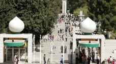 قبول 14 ألف طالب وطالبة ضمن التنافس للدورة الشتوية