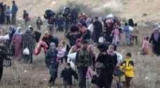 دعوات لإقامة مخيم للاجئين السوريين في الجولان المحتل