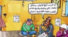 الغزاوي: رفع الحد الأدنى للأجور بسبب عزوف الأردنيين عن العمل
