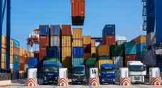 تراجع صادرات الأردن الصناعية