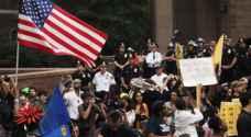 تظاهرات مناهضة للاجهاض في امريكا