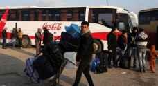 مصر تفتح معبر رفح استثنائيا لليوم الثالث