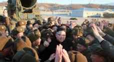 مجلس الأمن يدين بالإجماع تجربة كوريا الشمالية الصاروخية