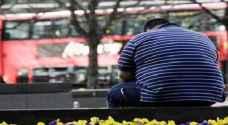 جينة واعدة عند الديدان تكافح البدانة