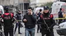 فرنسي مشتبه في تورطه بـ'مجزرة رأس السنة' في إسطنبول