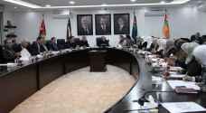 وزير الداخلية:ليس من مصلحة الاردن والامة العربية تجنيس الفلسطينيين باي جنسية أخرى