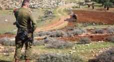 السلطات الإسرائيلية تصادر أرضا يملكها فلسطينيون بالقدس