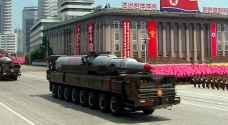 واشنطن تهدد بـ 'الردع النووي' للدفاع عن حلفائها ضد كوريا الشمالية