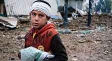 الجوع يعصف بسكان الساحل الأيمن للموصل