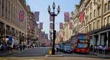 لندن تفرض ضريبة تلوث على المركبات