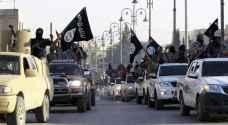 البنتاغون: 'داعش' ينسحب من الرقة