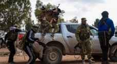 ألغام داعش الارهابي تقتل مدنيين في 'الباب'