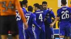 كأس إنجلترا | الإسبان يقودون تشيلسي لإسقاط الذئاب!