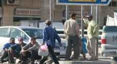 تسفير  8139 عاملاً وافداً مخالفين لاجراءات وزارة العمل