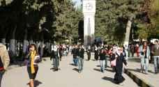 900 طلب مناقلات لتخصصات وجامعات ضمن القبول الموحد