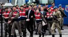 ضابط تركي: مهمتي في الانقلاب كانت خطف أردوغان