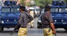 قتلى وجرحى بهجوم استهدف مبنى محكمة في باكستان